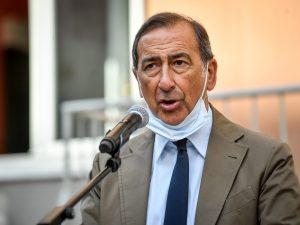 Il sindaco Beppe Sala (Immagine di repertorio)