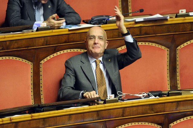 Gabriele Albertini (Archivio)