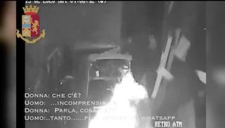 Auto di lusso rubate, bancomat fatti esplodere e svaligiati: sgominata banda di rapinatori a Milano