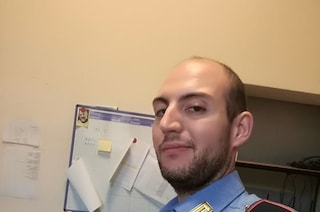 Incidente in moto a Costa de Nobili: morto Alessio Bastia, giovane vigile di Belgioioso