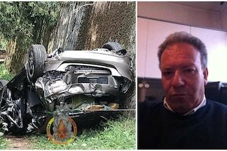 Incidente mortale a Edolo: la vittima era il medico De Thierry, cordoglio in Valcamonica
