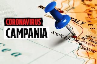 Coronavirus Campania: contagi e morti oggi 31 luglio, bollettino ufficiale