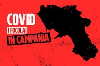 Coronavirus Campania: contagi e morti oggi 18 settembre, bollettino ufficiale