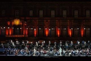 Concerti Napoli, a ruba i ticket per il San Carlo in piazza Plebiscito: per Aida finiti in 8 minuti