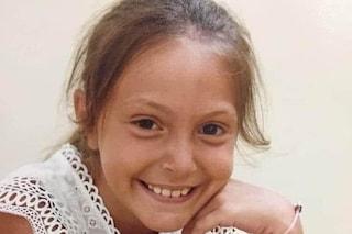 """""""Lina, ci mancherà il tuo sorriso"""": il ricordo della bimba di 11 anni morta in piscina a Ercolano"""