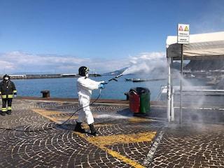 Coronavirus Capri, obbligo di mascherine per tutta la giornata nelle zone turistiche