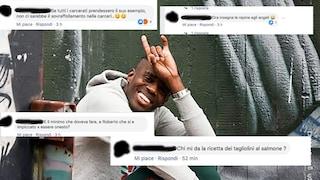 Quegli schifosi commenti online sulla morte del rapper Jhonny Cirillo, suicida in carcere