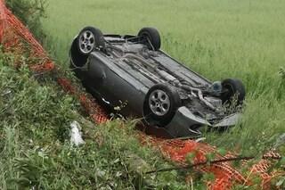 Incidente mortale a Scampiatella: travolge operaio e scappa, fermato dai carabinieri