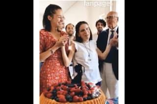 Maria Chiara, 26enne disabile e cieca, si laurea con 110 e lode al Suor Orsola Benincasa