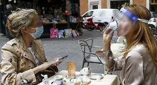 Capri, mascherina obbligatoria all'aperto ogni venerdì, sabato e domenica dalle 18 alle 4