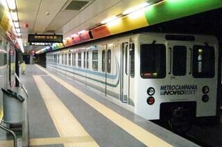 Metrò Piscinola-Giugliano-Aversa, orario estivo: treni ogni 30 minuti dalle 8 alle 20