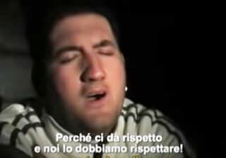 """Condannato il neomelodico Nello Liberti: canzone """"o Capoclan"""" è istigazione a delinquere"""