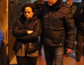 """Bimbo ucciso a Cardito, la madre: """"Tony lo picchiava così forte che le mazze si sono spezzate"""""""
