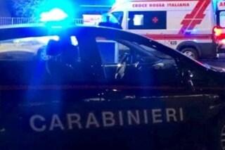 Bacoli, uccide il compagno della madre con una coltellata al petto, fermato 30enne