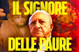 Riapertura delle scuole in Campania, De Luca smetta di giocare