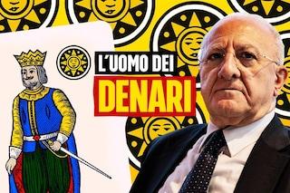 Gestione Covid in Campania, perché è giusto chiederne conto oggi a Vincenzo De Luca