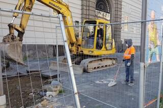 """Campania, """"con gli aiuti Covid rischio aumento lavoro nero in edilizia"""": l'allarme della Cisl"""