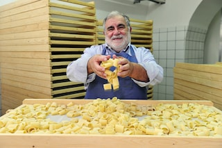 Addio a Giovanni Assante, con lui la pasta di Gragnano era sulle tavole degli chef stellati