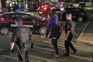 San Marcellino, ras di camorra arrestato al ristorante, nascosto nella cella frigorifera