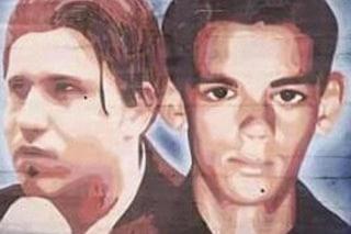 Venti anni fa il duplice omicidio di Gigi e Paolo a Pianura, scambiati per uomini del clan