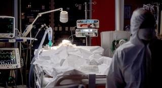 Muore di Covid a 38 anni: è la vittima più giovane all'ospedale di Benevento
