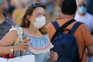 Ottaviano, mascherine obbligatorie anche all'aperto dalle 19 alle 6 del mattino