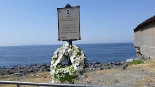 Ponte Morandi, Torre del Greco ricorda le sue 4 vittime a due anni dalla tragedia