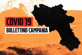 Coronavirus Campania, 3.554 contagi e 32 morti per Covid: bollettino ufficiale sabato 21 novembre