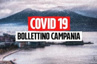 Coronavirus Campania, 1718 contagi e 8 morti oggi 24 ottobre: bollettino ufficiale