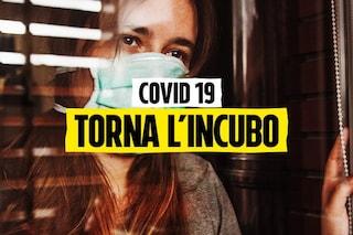 Covid, mini lockdown a Monte di Procida: chiuse scuole e palestre, massimo 10 invitati alle feste