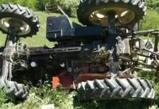Mondragone, rimane incastrato sotto il trattore: muore carabiniere di 56 anni