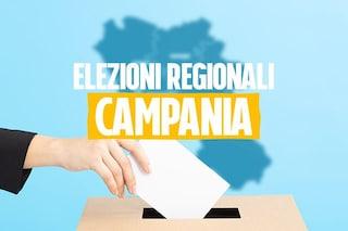 Regionali in Campania, affluenza 11,32 % alle ore 12, dato definitivo