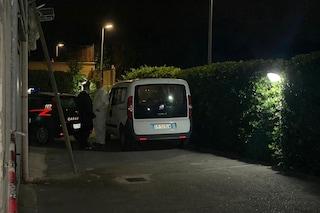 """Neonato trovato morto a Roccapiemonte, i testimoni: """"Sembrava che dormisse"""""""