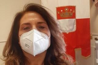 Focolaio Covid a Cervinara, 33 positivi: c'è anche il neo-sindaco Caterina Lengua