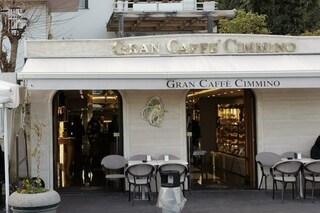 Napoli, chiuso per sanificazione il bar Cimmino di via Petrarca