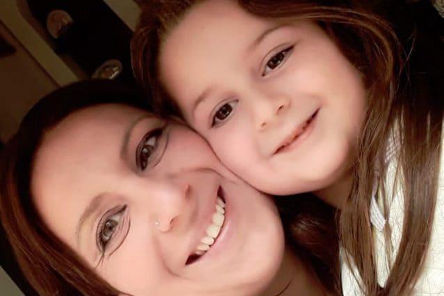 Miriam e la mamma, Antonella Palladino
