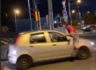 """Bimbo di 11 anni investito a San Giorgio a Cremano, la mamma: """"Non è lui nel video di Tik Tok"""""""