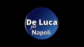 Col partito personale De Luca vuole decidere il sindaco di Napoli nel 2021