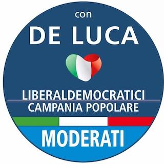 Elezioni Regionali Campania 2020, i candidati di Liberal-Democratici Campania Popolare Moderati