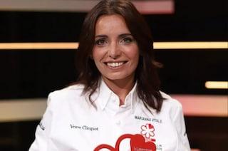 La napoletana Marianna Vitale è la migliore chef donna del 2020 secondo Michelin