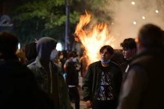 Non vi azzardate a paragonare chi protesta agli eroi delle Quattro Giornate di Napoli
