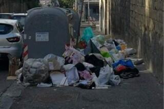 Asìa Napoli, 7 positivi al Covid, decine in quarantena. Raccolta a rilento in alcuni quartieri