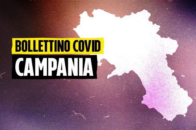 Covid Campania, 450 contagi e 8 morti: bollettino di venerdì 22 ottobre 2021