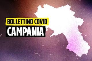 Coronavirus Campania, 2.212 contagi e 27 morti: bollettino di mercoledì 14 aprile 2021