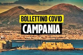 Covid Campania, oggi 1.764 contagi e 78 morti: bollettino Coronavirus 24 novembre