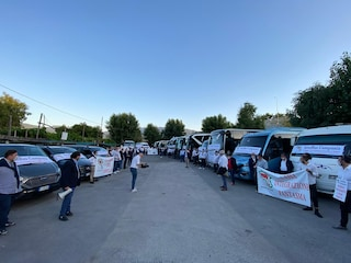 Coronavirus Campania, crisi bus turistici: protesta a Napoli il 28 ottobre