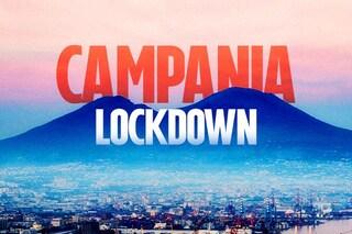 Lockdown Covid in Campania, quali province rischiano la chiusura: quadro aggiornato