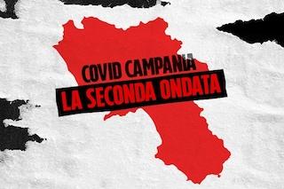 Ordinanza Campania, il documento: bloccati spostamenti tra province. Le scuole non riaprono per ora