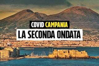 La situazione di giovedì 12 novembre sul Coronavirus in Campania