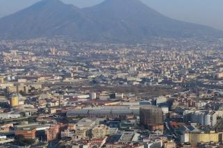 Napoli, piano anti-evasori: censimenti e drone per trovare case abusive e negozi irregolari